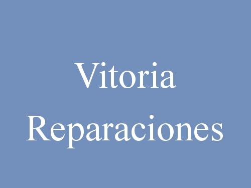 Vitoria Reparaciones