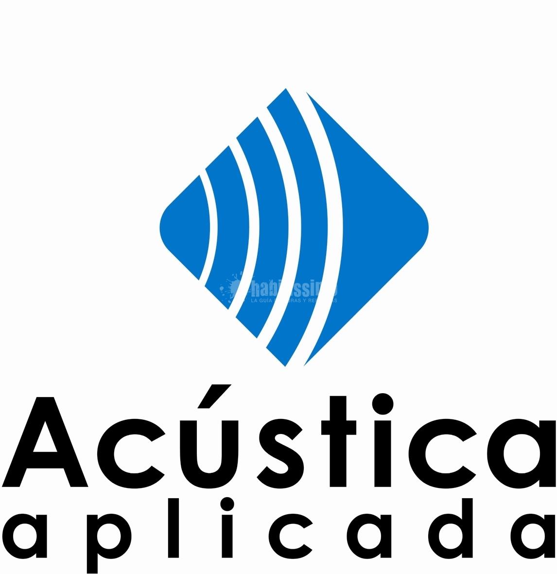 Acústica Aplicada, S.L.