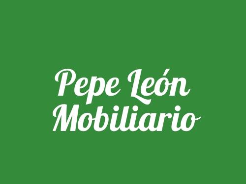 Pepe León Mobiliario