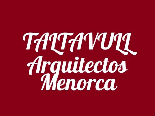 TALTAVULL arquitectos Menorca