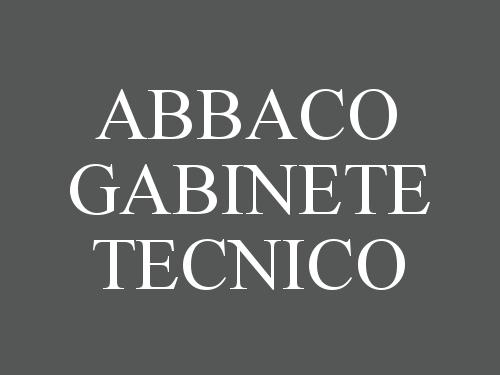 Abbaco Gabinete Técnico