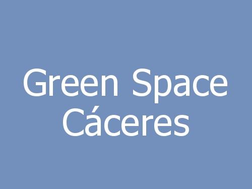 Green Space Cáceres