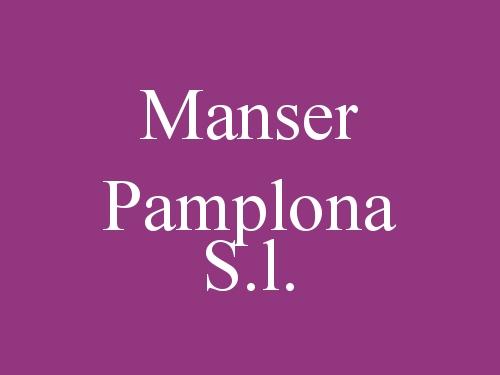 Manser Pamplona s.l.