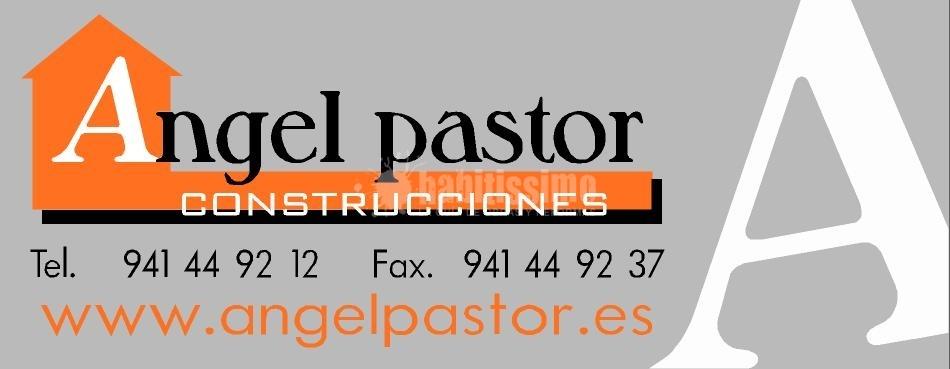 Construcciones ángel Pastor