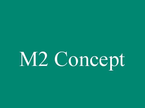 M2 Concept