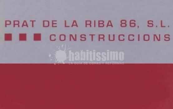 Construcciones Prat de la Riba 86