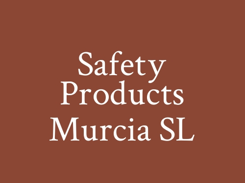 Safety Products Murcia SL