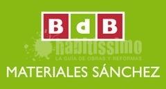 Materiales Construcción Sánchez