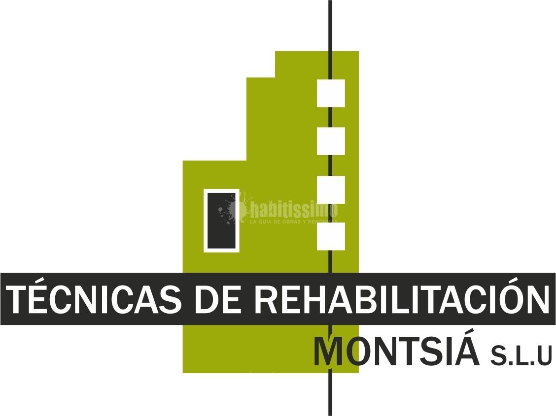 Técnicas de Rehabilitación Montsia