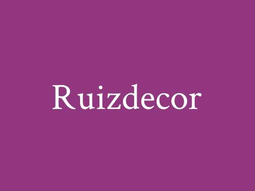 Ruizdecor