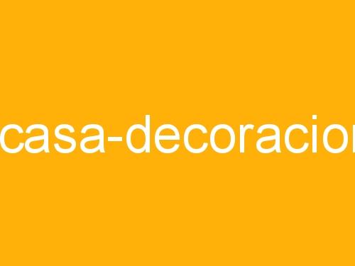 www.casa-decoracion.com
