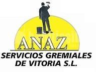 Anaz Servicios Gremiales De Vitoria S.L.