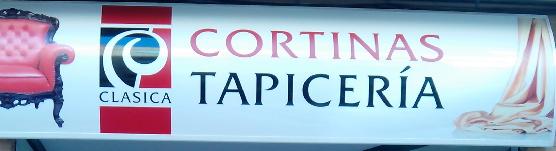 Clasica Tapiceria Y Cortinas