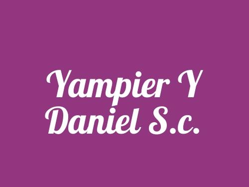 Yampier y Daniel  S.C.