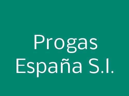 Progas España S.L.