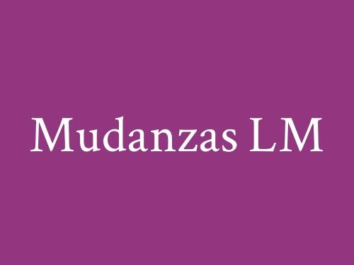 Mudanzas LM