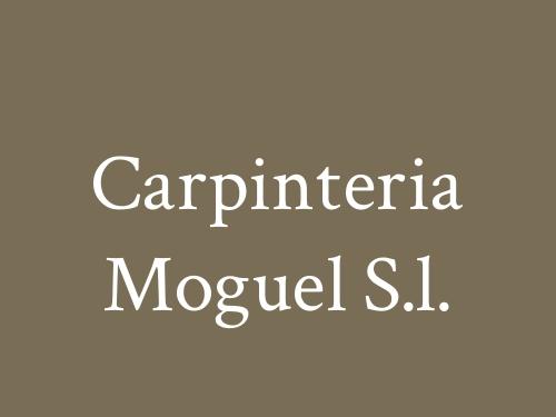 Carpintería Moguel S.L.