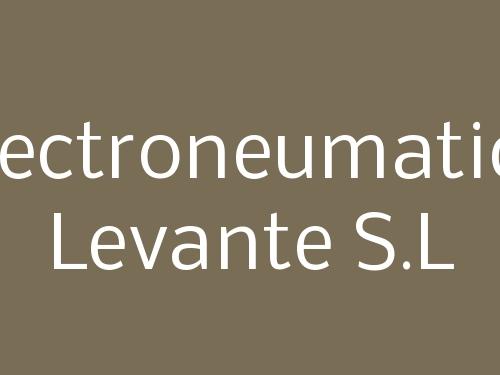 Electroneumatica Levante S.L