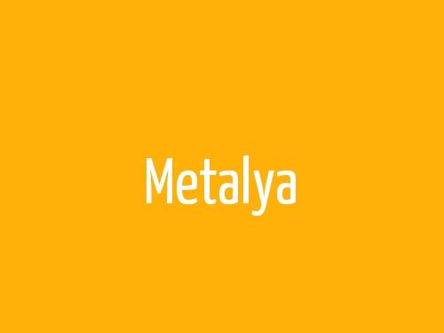 Metalya
