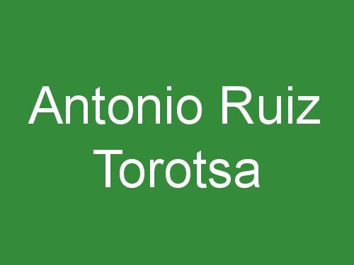 Antonio Ruiz Torotsa