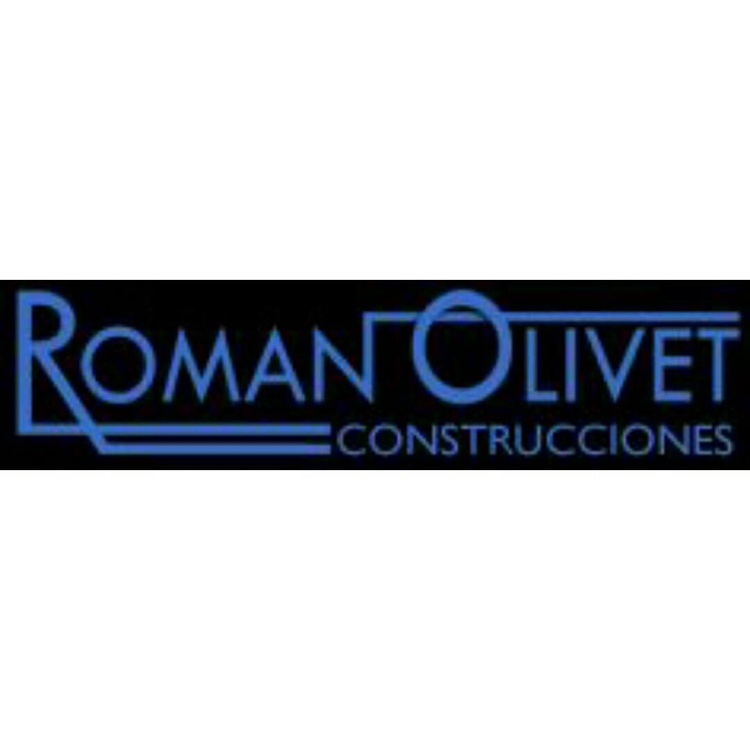 Construcciones Román Olivet S.l.