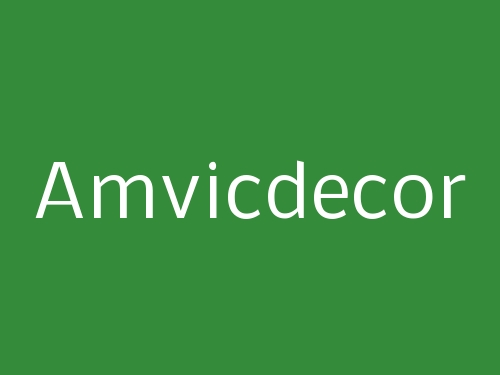 Amvicdecor