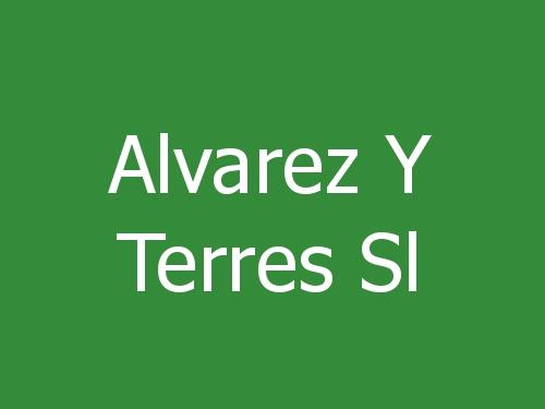 Alvarez y Terres S.L.