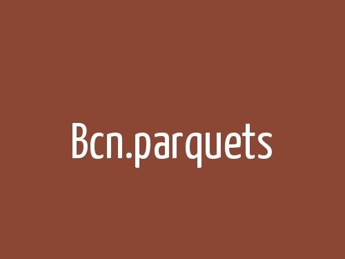 Bcn.Parquets