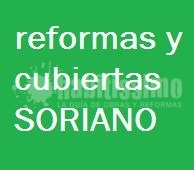 Reformas y Cubiertas Soriano