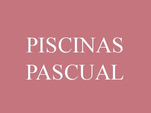 Piscinas Pascual