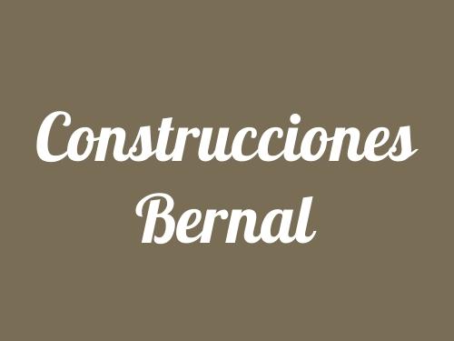 Construcciones Bernal - Murcia