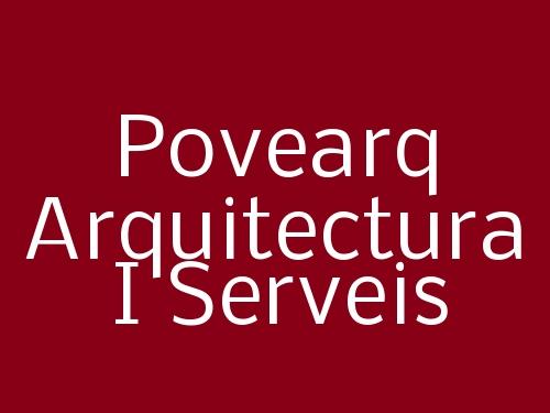 Povearq Arquitectura i serveis