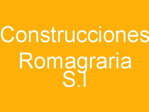 Construcciones Romagraria S.L.