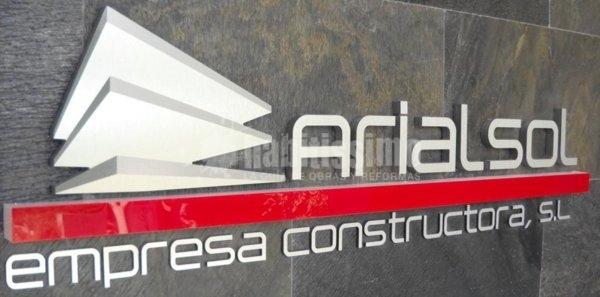 Arialsol Empresa Constructora - Delegacion Xabia