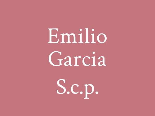 Emilio García S.C.P.