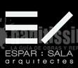 Espar Sala Arquitectes & Versátil Solsona - Lleida