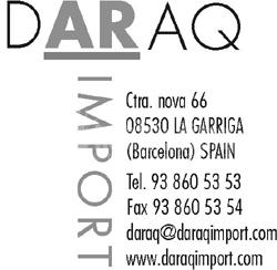 Daraq Import