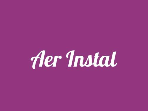 Aer Instal