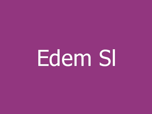 Edem SL