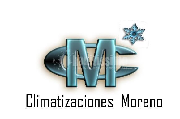 Climatizaciones Moreno- venta y reparacion de maquinaria de hostelería