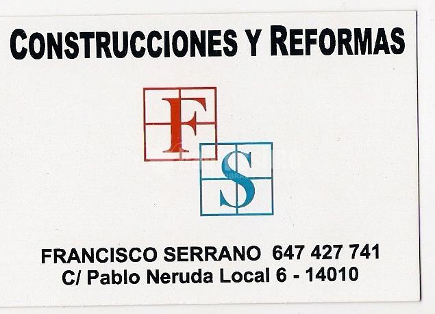 Reformas En Córdoba