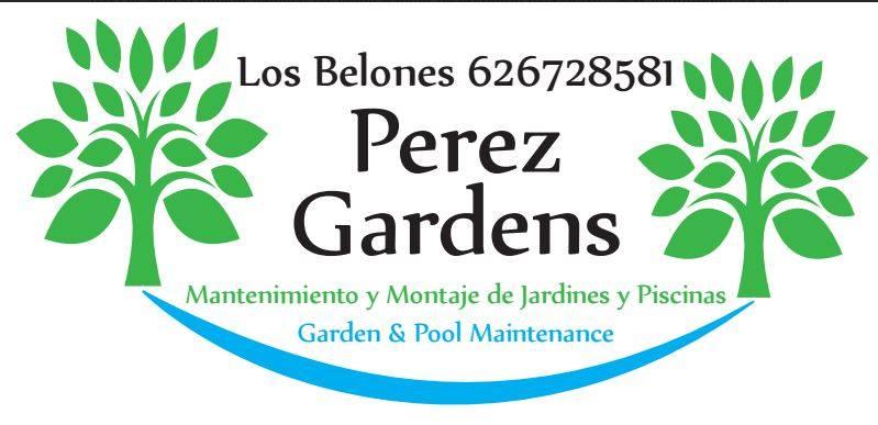 Perez Gardens