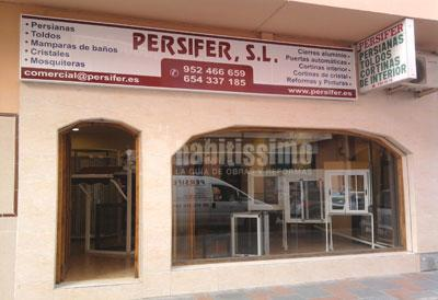 Persifer