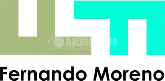 Materiales Construcción  Fernando Moreno