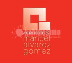 Arquitecto Manuel Álvarez Gómez
