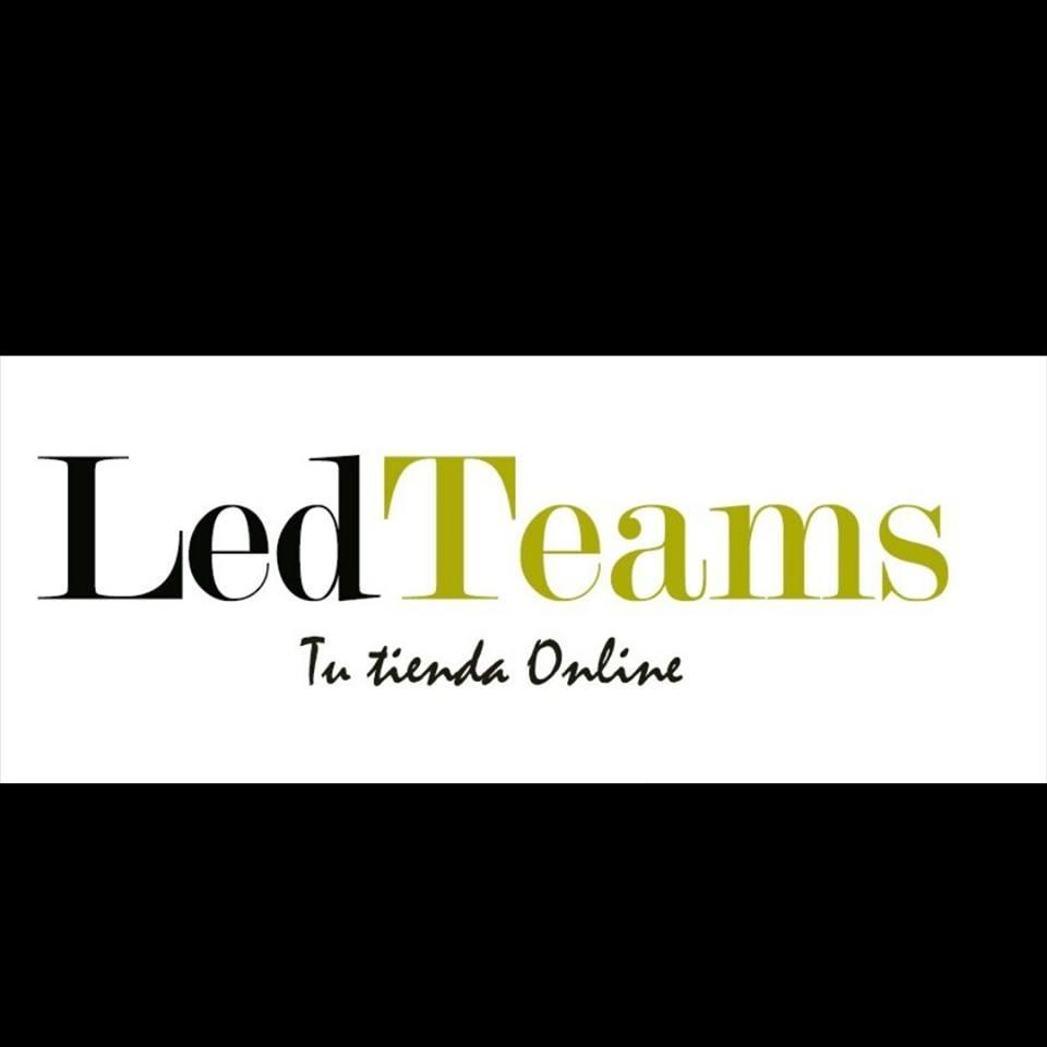Ledteams