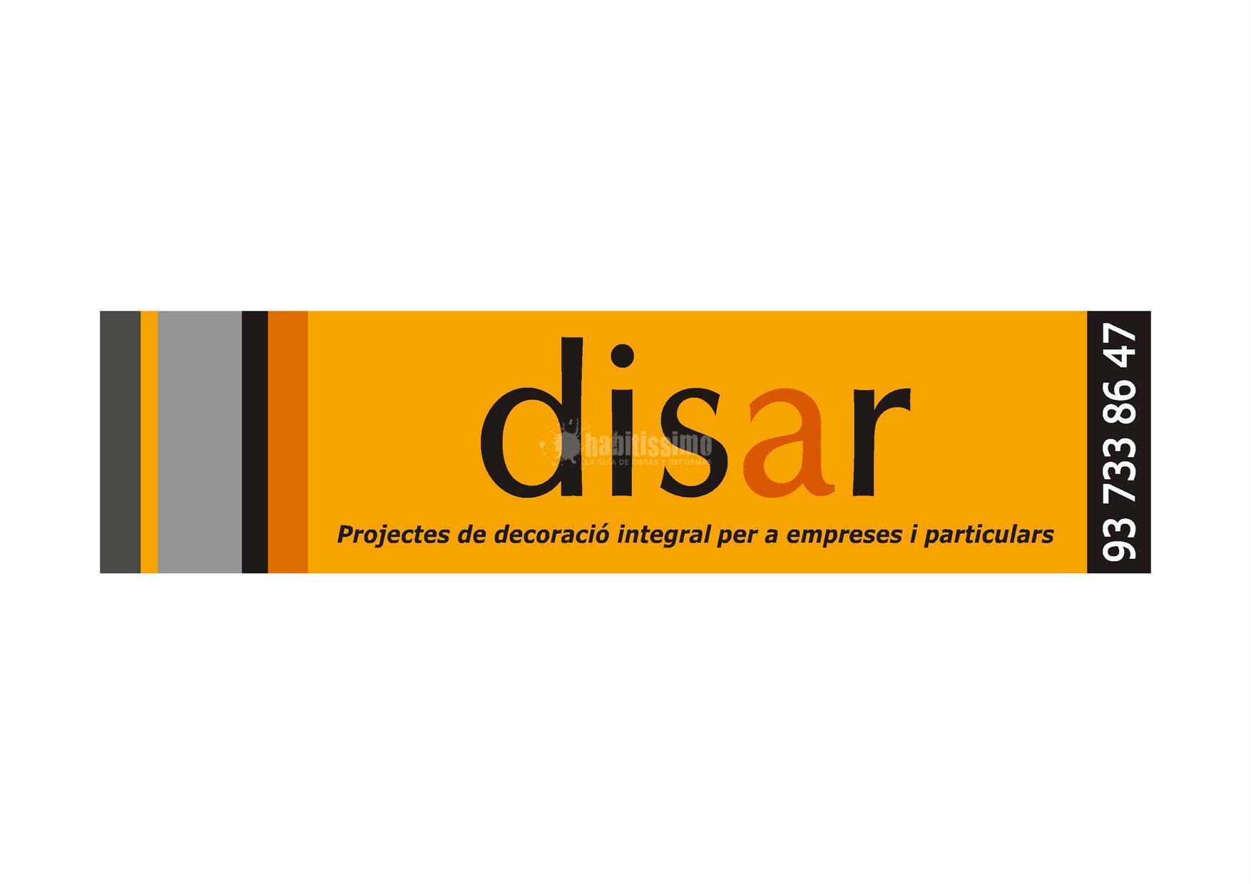 Proyectos y Reformas Disar, S.L.