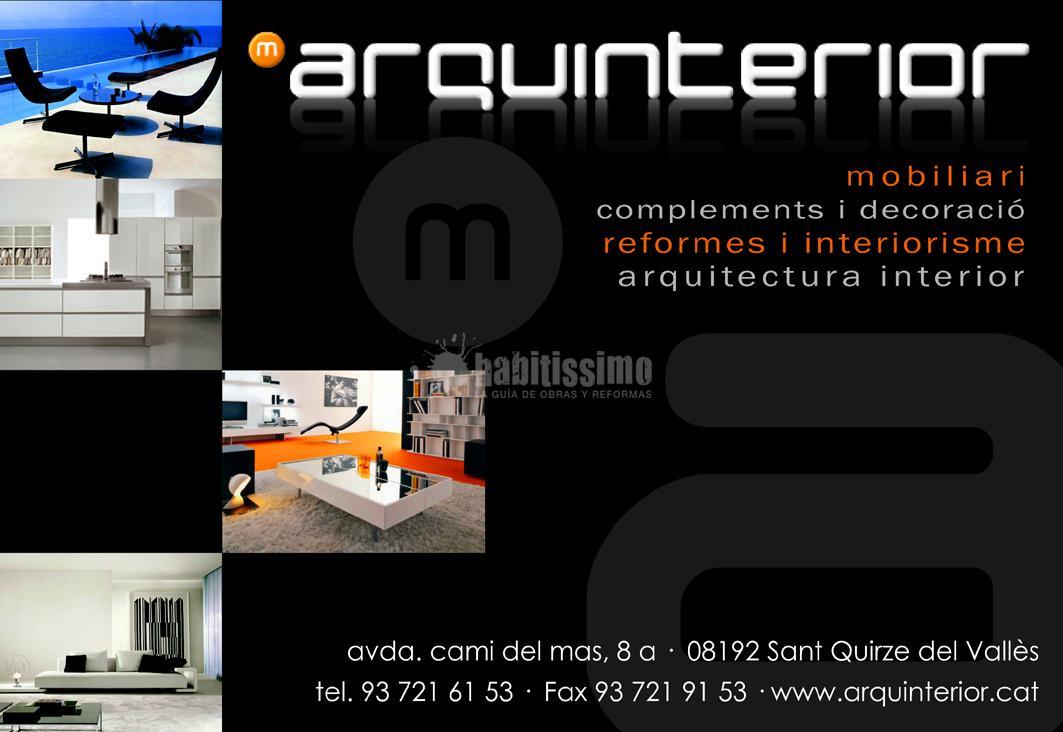 Arquinterior