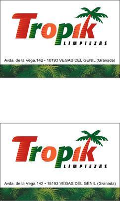 Limpiezas Tropik