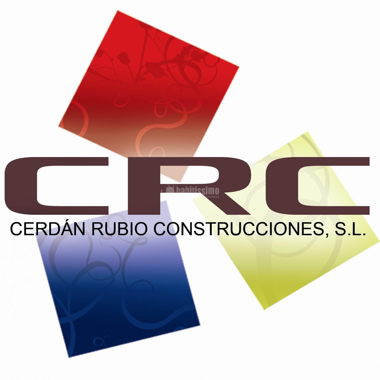 Cerdán Rubio Construcciones S.L.